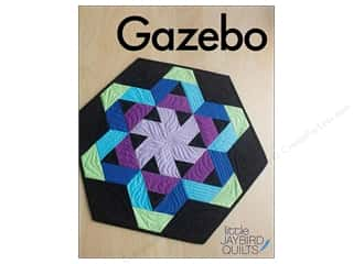 Jaybird Quilts Gazebo Table Topper Little Pattern