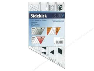 sewing & quilting: Jaybird Quilts Ruler Sidekick
