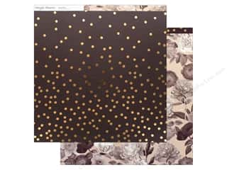 Simple Stories Collection Beautiful Paper 12 in. x 12 in. Shine Bright (25 pieces)