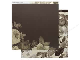 Simple Stories Collection Beautiful Paper 12 in. x 12 in. Hello Beautiful (25 pieces)
