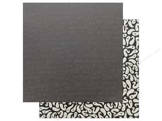 """Pebbles Collection Midnight Haunting Paper 12""""x 12"""" EEK (25 pieces)"""