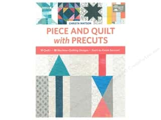 books & patterns: That Patchwork Place Piece and Quilt with Precuts Book