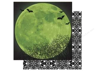 "Paper House Wicked Good Paper 12""x 12"" Moonlight (15 pieces)"