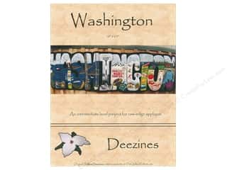 books & patterns: Deezines Washington Ptrn