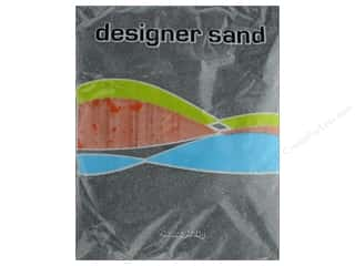 craft & hobbies: Sierra Pacific Crafts Decor Sand 1 kg Black