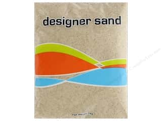 floral & garden: Sierra Pacific Crafts Decor Sand 1 kg Natural
