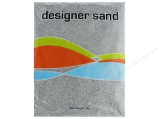 floral & garden: Sierra Pacific Crafts Decor Sand 1 kg Grey