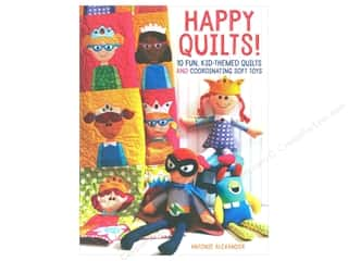 Fons & Porter's Happy Quilts Book