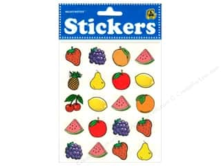 Heartnotes Sticker Fun Fruits
