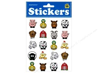 stickers: Heartnotes Sticker Farm Animals