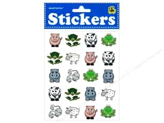 Heartnotes Sticker Animals Cute