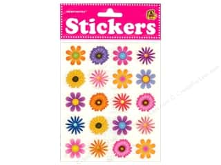 scrapbooking & paper crafts: Heartnotes Sticker Fun Flowers