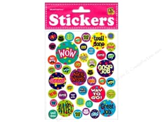 scrapbooking & paper crafts: Heartnotes Sticker Wow Great Grade