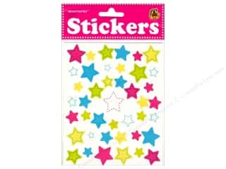 Heartnotes Sticker Assorted Stars