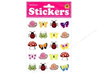 Heartnotes Sticker Butterflies & Bugs