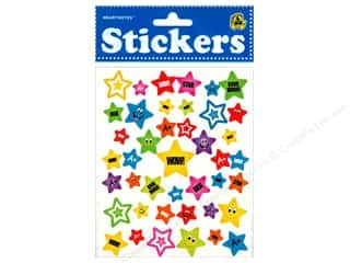 scrapbooking & paper crafts: Heartnotes Sticker Star Wow Great