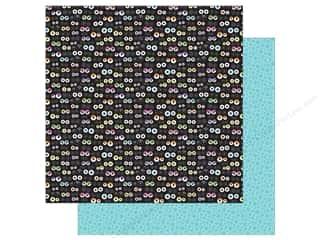 "Doodlebug Booville Paper 12""x 12"" Bug Eyes (25 pieces)"