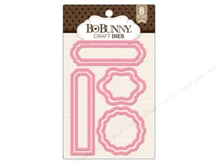 Bo Bunny Essentials Die To & From