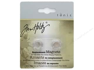 stamps: Tonic Studios Tools Tim Holtz Stamp Platform Replace Magnets