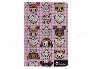 Sterling Tokidoki Cookies Flexi Journal Book