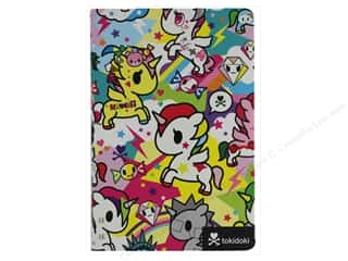 books & patterns: Sterling Tokidoki Unicorn Flexi Journal Book