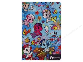 books & patterns: Sterling Tokidoki Undersea Flexi Journal Book