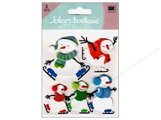 stickers: EK Jolee's Boutique Ice Skating