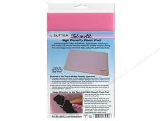 dies: Zutter Zutter Tool It All Foam Pad