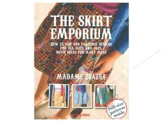 books & patterns: Search Press The Skirt Emporium Book