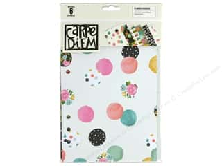 Simple Stories Carpe Diem Planner Dividers