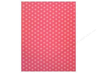 American Crafts Poster Shop 22 x 28 in. Poster Board Begonia Dots