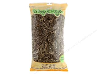 Darice Paper Shred 4 oz Natural