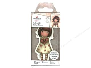 stamps: Docrafts Santoro Gorjuss Stamp No 57 Little Heart