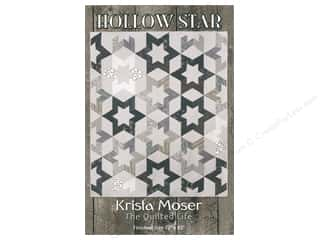 books & patterns: Krista Moser Hollow Star Pattern