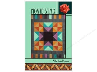 Villa Rosa Designs Movie Star Pattern