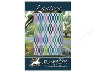 Villa Rosa Designs Running Doe Lantern Pattern