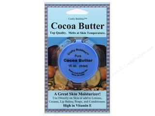 Crafty Bubbles Cocoa Butter 1 oz