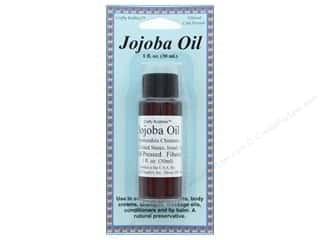 craft & hobbies: Crafty Bubbles  Jojoba Oil 1 oz