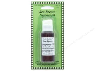 craft & hobbies: Crafty Bubbles Fragrance Oil 1 oz Sea Breeze