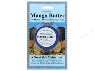 Crafty Bubbles Mango Butter 1 oz