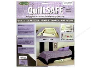 Sullivans QuiltSafe Medium 24 in. x 6 in. x 16 in.