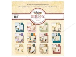 scrapbooking & paper crafts: Bo Bunny On This Day Collection Pack