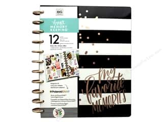 Happy Planner: Me & My Big Ideas Create 365 The Happy Planner - Big Favorite Memories