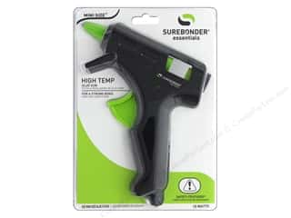 Glue Gun: Surebonder Glue Gun Mini High Temp 10 Watt