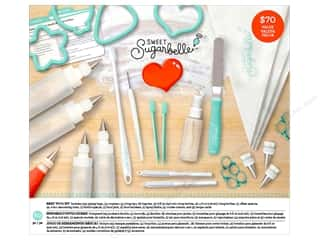 craft & hobbies: American Crafts Collection Sweet Sugarbelle Basic Tool Set