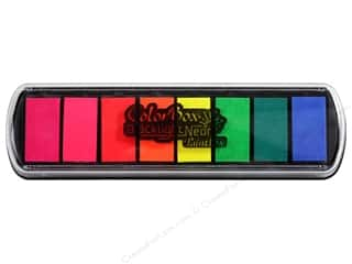 ColorBox Blacklight Neon Paint Box