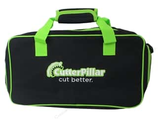 CutterPillar Crop Tote Bag