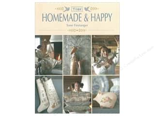 David & Charles Tilda Homemade & Happy Book