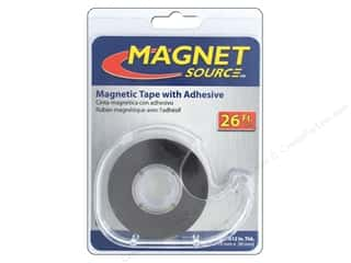 The Magnet Source Magnet Tape in Dispenser