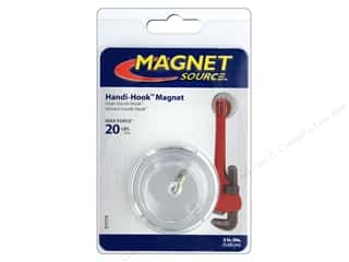 The Magnet Source Handi-Hook 1 pc.